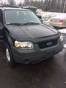 2004 Escape , sold , sold , sold !!!!