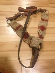 Western breastcollars for sale