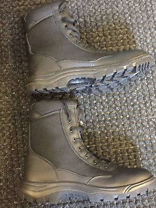 New Tactical Boots (military/law enforcement)