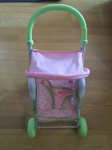 Toy doll baby's stroller - Fisher Price