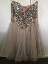 Semi formal dress Oxenford Gold Coast North Preview