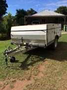 1994 Cub Drifter off-road camper trailer Gympie Gympie Area Preview