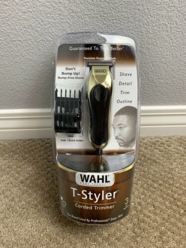 corded hair trimmer clippers shears t styler
