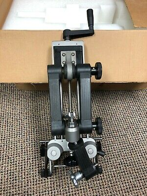 Mizuho Osi 5979-1 Cervical Management Spinal Table System Accessory