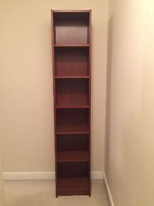 IKEA Billy Bookcase (narrow)