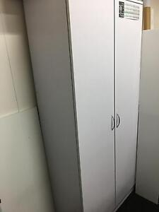 Storage cupboard cabinet with shelves Ultimo Inner Sydney Preview