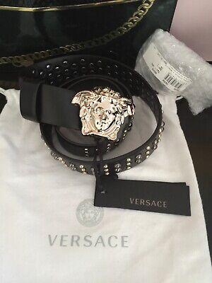New Versace Women's Belt Size 90/36