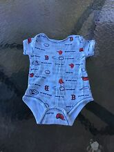 Size 00 US baseball jumpsuit Appin Wollondilly Area Preview