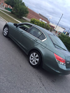 2009 Honda Accord EXL Must See!! LowKms+WintetTires