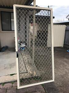 Sliding door Bankstown Bankstown Area Preview