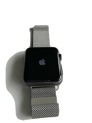 Apple Watch Sport Band 42mm - Space Grey