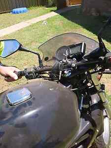 2000   kawasaki  moter bike West Tamworth Tamworth City Preview