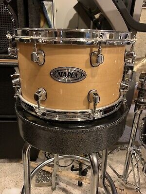 Mapex12x 6.5 Snare/Natural