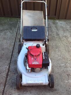 Lawn Mower Honda Self Propelled
