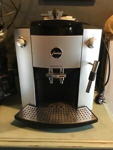 Jura F 50  coffee beverage centre