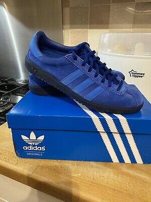 Adidas Bermuda Royal Blue UK 10