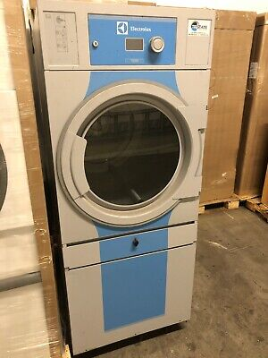 Electrolux T5290 Wascomat Td35 Electric Dryer 2015 Model