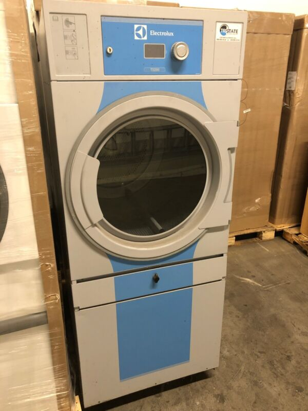 Electrolux T5290, Wascomat TD35 Electric Dryer 2015 Model