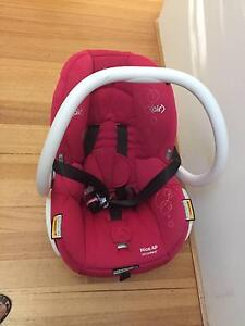 Maxi Cosi Mico AP capsule Como South Perth Area Preview