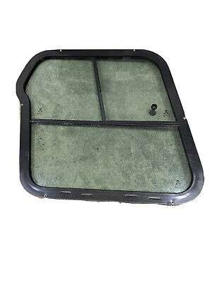 Bobcat M Series Standard Window Right Side 7148068