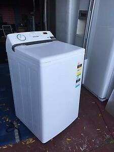 Simpson 6kg washing machine $259 firm NO OFFERS PLEASE Rivervale Belmont Area Preview