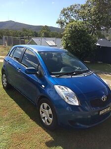 Toyota Yaris Newcastle Newcastle Area Preview