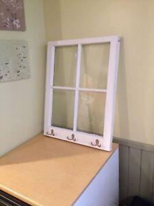 Rustic Decor Windows
