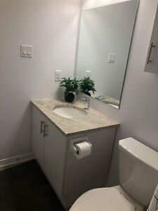 Brand New Luxury Two Bedroom  Two Bathrooms One Month Free