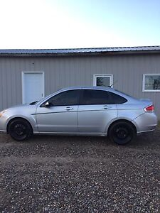 2009 Ford Focus SE *LOW KM*