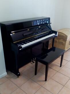 Kalen upright piano Logan Central Logan Area Preview