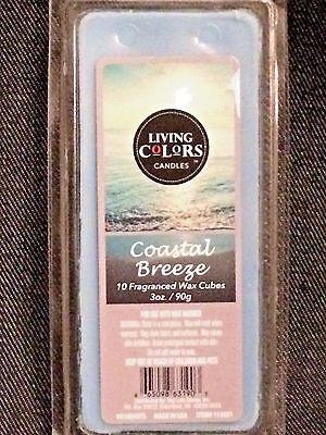 другое Coastal Breeze Fragrance Wax 10