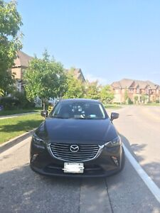 2017 Mazda CX-3 GT for sale