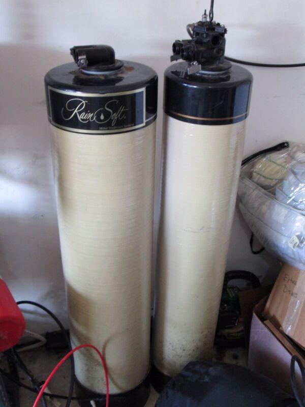 rainsoft water system