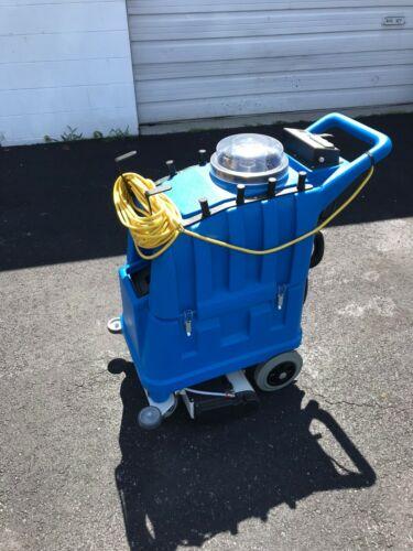 NaceCare AV12QX Avenger carpet extractor 8025164 self contained 12 gallon