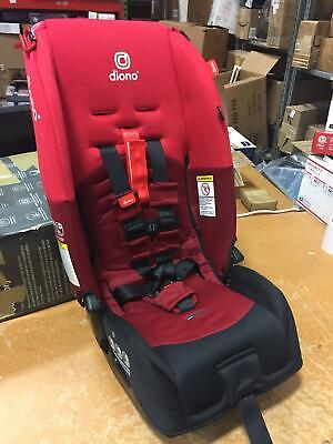 Diono Radian 3R All-in-One Convertible Booster Car Seat MISSING LAP BELT CUSHION