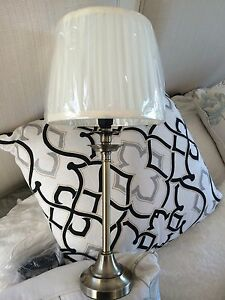 Hamptons Style Coral Table Lamps Kingsholme Gold Coast North Preview
