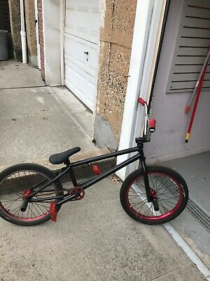 BMX Bike GT Frame, Primo Pedals, ODI Grips, Custom Handle Bars 160 or best (Best Bmx Bikes For Sale)