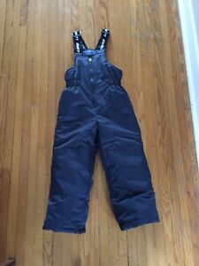Gusti size5 new snowpants