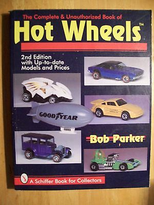 Hot Wheels Car     Id Toys Diecast Car Truck   More Price Guide Book Collectible