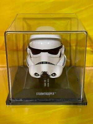 Star Wars - DeAgostini - Stormtrooper Helmet