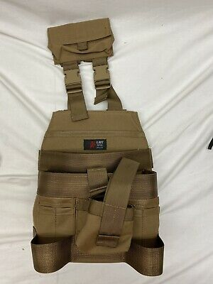 LBT Tactical Engineer Combat Power Tool Pouch LBT-2776B Coyote Brown EOD