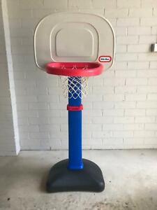 Little Tikes Basketball Ring