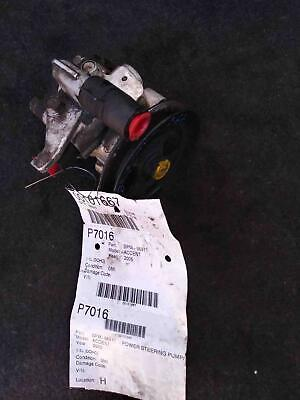 Power Steering Pump/motor HYUNDAI ACCENT 96 97 01 02 03 04 05