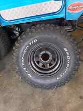 4wd wheels and tyres Perth Northern Midlands Preview