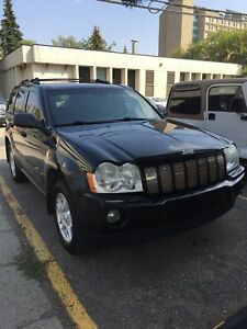 Jeep Grand Cherokee for sale!! Need gone ASAP! Reduced.