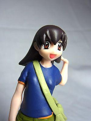 Azumanga Daioh Prize Figure Tomo Takino