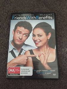 Friends With Benefits Woodvale Joondalup Area Preview