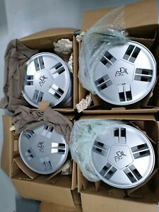 VH sle Commodore wheels refurbished