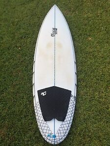 DHD Monster Surfboard Salamander Bay Port Stephens Area Preview