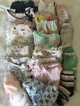 Girls Baby Clothes Size 0 Northgate Brisbane North East Preview